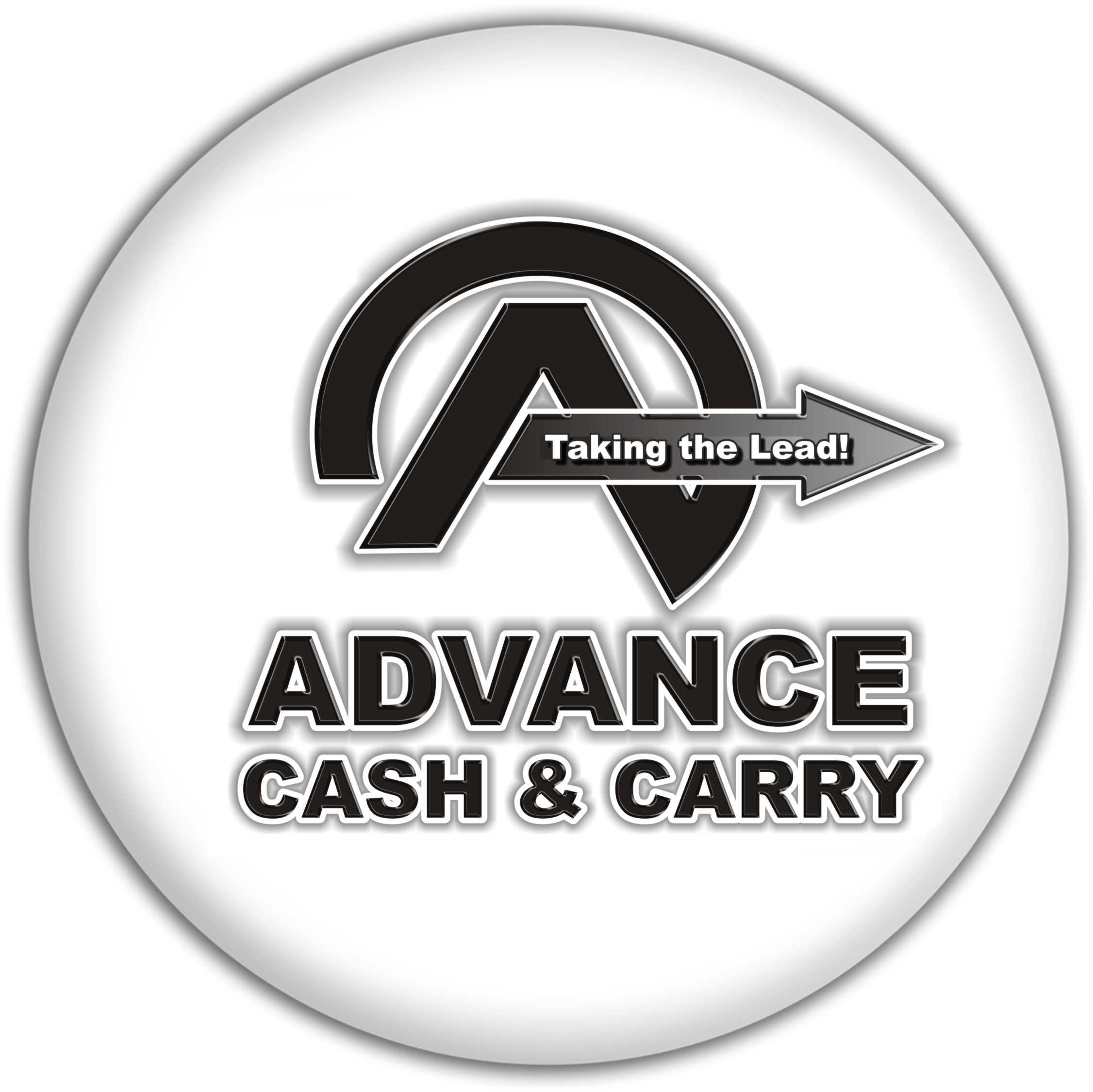 Advance Cash & Carry